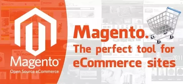 Magento platform and its benefits for online ecommerce