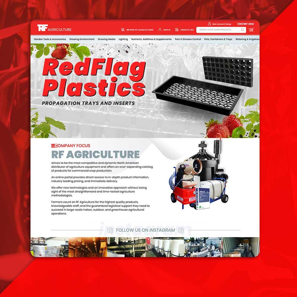 RFA Project image